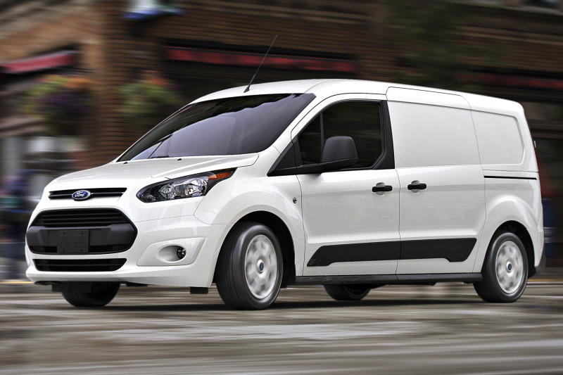ce6f9e3bfa97 Ready to roll  Edmunds picks best small vans for businesses
