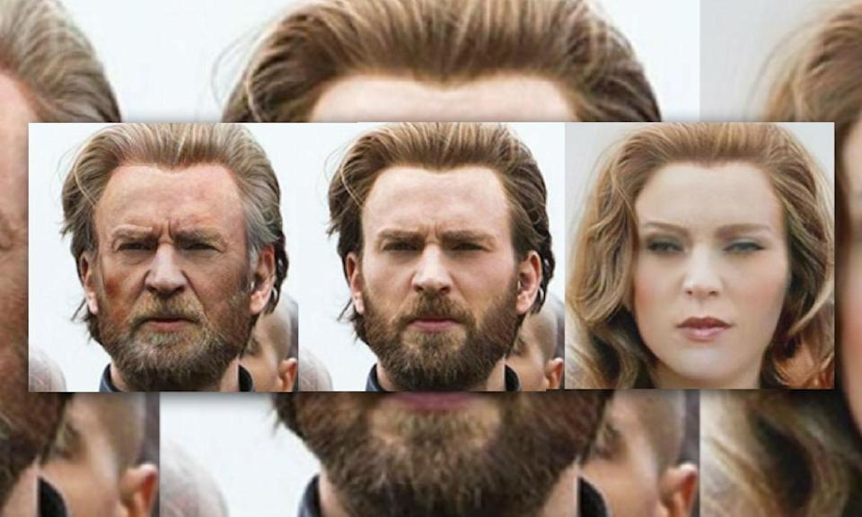 <p>Old Steve is giving us strong Kris Kristofferson vibes. </p>