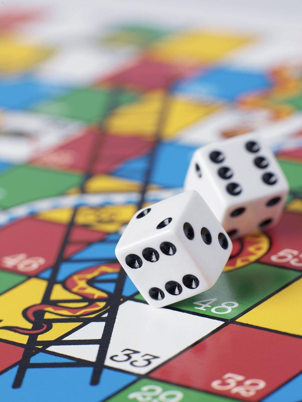 """<p>Looking for something that's fun for the whole family? Organize a game night with some of the <a href=""""https://www.goodhousekeeping.com/childrens-products/board-games/g899/best-board-games/"""" rel=""""nofollow noopener"""" target=""""_blank"""" data-ylk=""""slk:best board games"""" class=""""link rapid-noclick-resp"""">best board games </a>— and if you want to make it on theme with the holiday, try out some special patriotic games (like 4th of July bingo or some <a href=""""https://www.goodhousekeeping.com/holidays/g22022801/4th-of-july-trivia/"""" rel=""""nofollow noopener"""" target=""""_blank"""" data-ylk=""""slk:American-themed trivia"""" class=""""link rapid-noclick-resp"""">American-themed trivia</a>). </p>"""