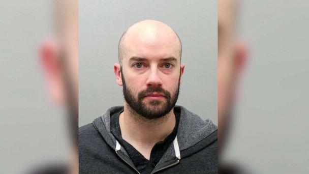 PHOTO: Beau Rothwell is seen in this undated police handout. (St Louis County Police Department)