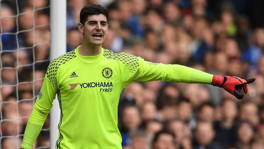 <p>Two of the best goalkeepers anywhere in the world, there's nothing to separate Thibaut Courtois and David de Gea in terms of their market value - £34m each.</p> <br /><p>Both stoppers are believed to be wanted by Real Madrid this summer, but you can bet that whichever one, if either, goes to Spain, they will be sold for much, much more.</p>
