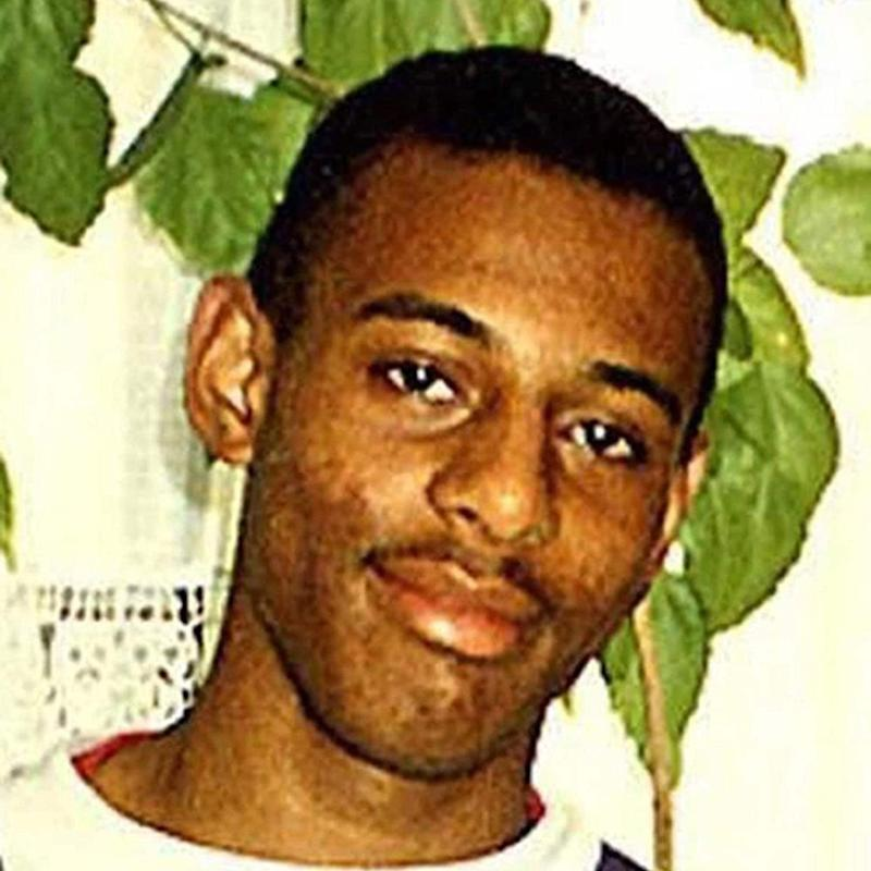 Stephen Lawrence was murdered 25-years ago in south London - PA