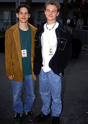 Leonardo DiCaprio and Tobey Maguire: A Bromance of 25 Years Tobey Maguire Movie List
