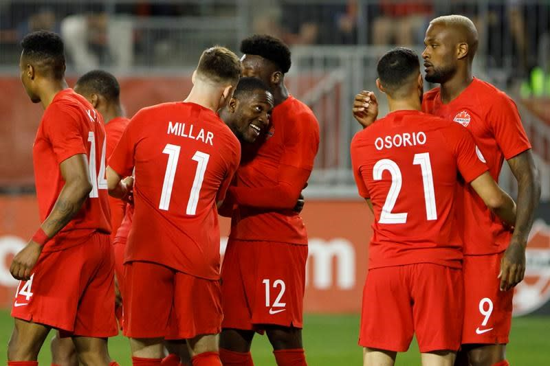 save off bfb4b a3a4c Canada finds goals hard to come by in CONCACAF Nations ...