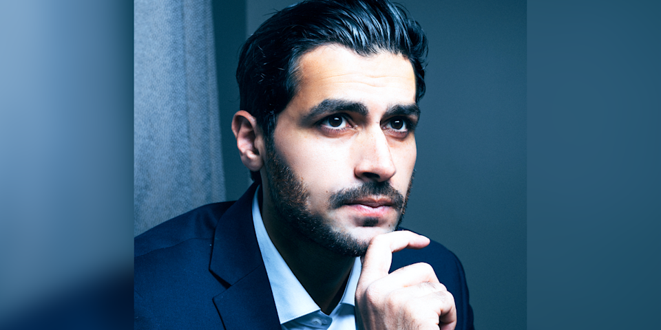 Javad Mushtaq, CEO, co-founder and deputy managing director, JM Ventures, MAK and EAT Foundation