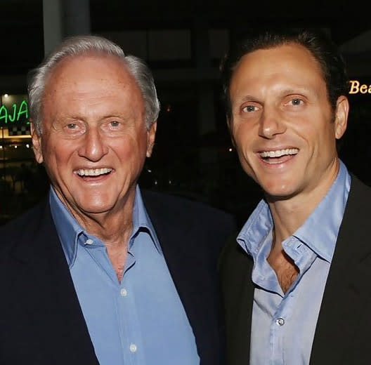 "<p><em>Scandal</em>'s Tony Goldwyn was ""missing my stylish pop today,"" he wrote of movie producer Samuel Goldwyn Jr., who died in 2015. (Photo: <a href=""https://www.instagram.com/p/BVfA6x1Anc2/?taken-by=tonygoldwyn"" rel=""nofollow noopener"" target=""_blank"" data-ylk=""slk:Tony Goldwyn via Instagram"" class=""link rapid-noclick-resp"">Tony Goldwyn via Instagram</a>) </p>"