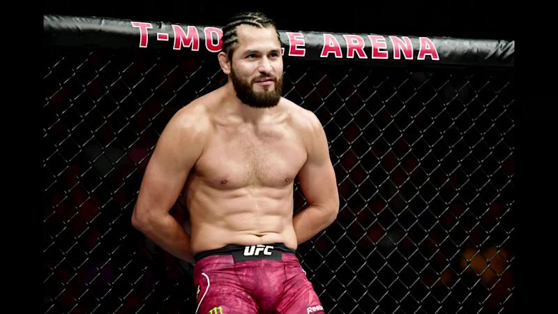 Masvidal to take on Usman in welterweight title fight at UFC251 in Abu Dhabi