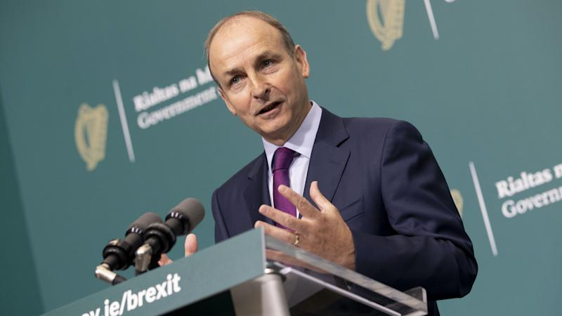 Irish Government warns of serious implications of changes to Brexit deal