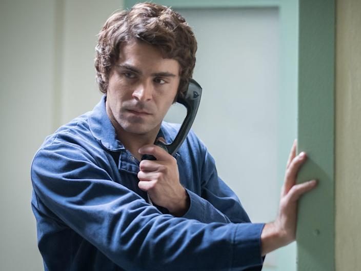 zac efron ted bundy extremely wicked