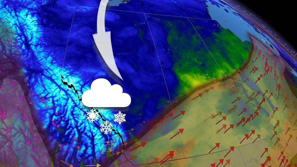 Keen temperature drop may bring frost, snow to parts of the Prairies