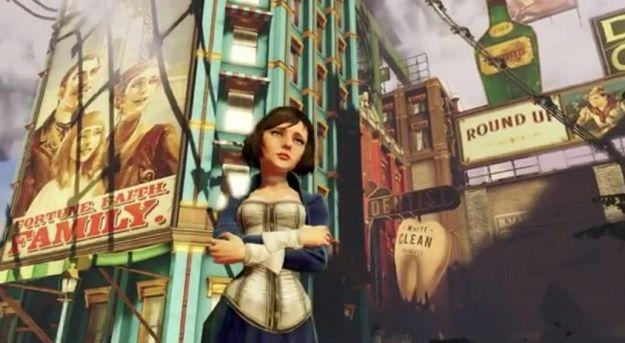 BioShock Infinite gets an official release date
