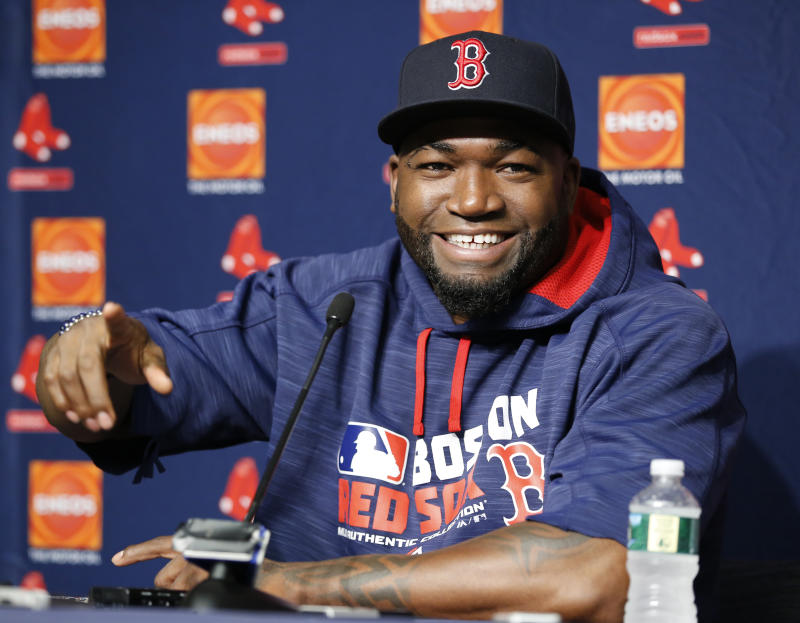 Accused David Ortiz gunman may be connected to NJ robbery