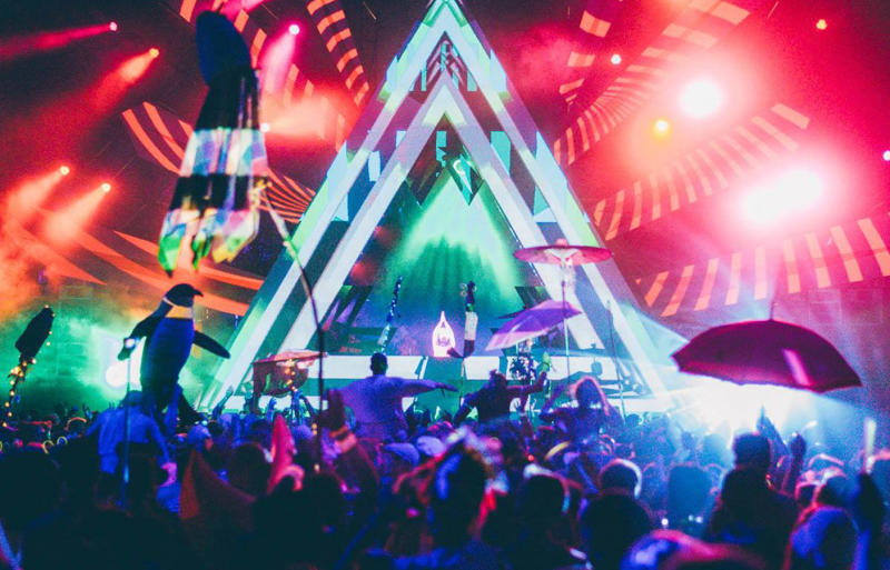 Man dies after deadly pill at Australia's Lost Paradise music festival