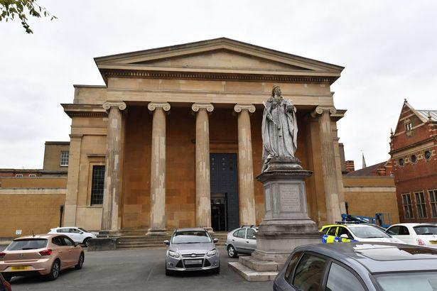 Nathan Calder was jailed at Worcester Crown Court (Picture: Getty)
