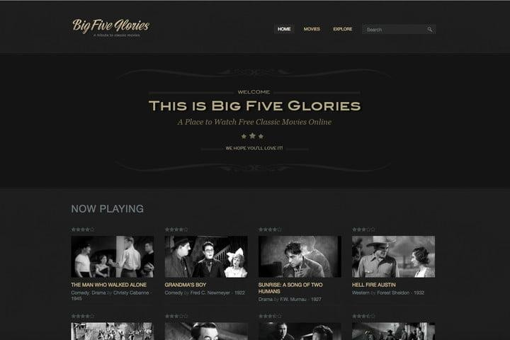 big-five-glories-screen