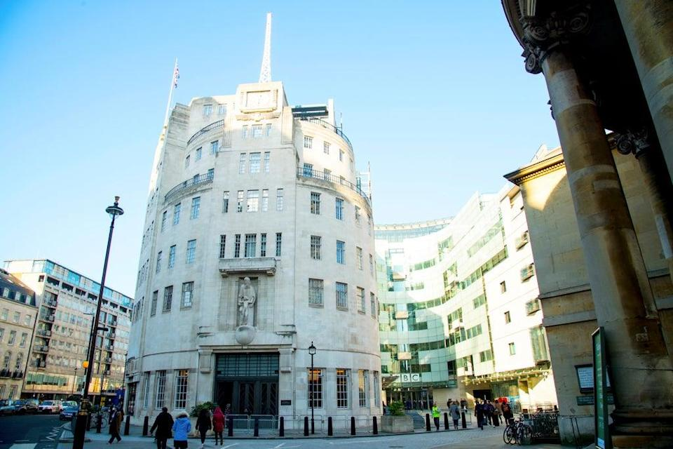 BBC Broadcasting House (Ian West/PA) (PA Archive)