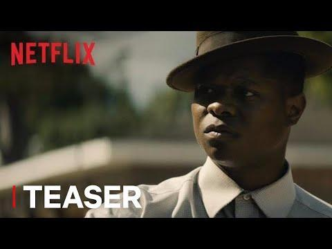 """<p>History buffs will no doubt appreciate the thought-provoking period piece that is <em>Mudbound</em>. A tale of two World War II veterans who experience life post-combat through different lenses—one (Garrett Hedlund) as a white man and another (Jason Mitchell) as a Black man—it received several nods from both the Academy of Motion Picture Arts and Sciences and the Hollywood Foreign Press Association. Director Dee Rees, in particular, who co-wrote the screenplay based on Hillary Jordan's 2008 novel, was recognized with an Oscar nomination for Best Adapted Screenplay. <br><br><a class=""""link rapid-noclick-resp"""" href=""""https://www.netflix.com/watch/80175694?trackId=13752289"""" rel=""""nofollow noopener"""" target=""""_blank"""" data-ylk=""""slk:Watch on Netflix"""">Watch on Netflix</a></p><p><a href=""""https://www.youtube.com/watch?v=vAZWhFI9lLQ"""" rel=""""nofollow noopener"""" target=""""_blank"""" data-ylk=""""slk:See the original post on Youtube"""" class=""""link rapid-noclick-resp"""">See the original post on Youtube</a></p>"""