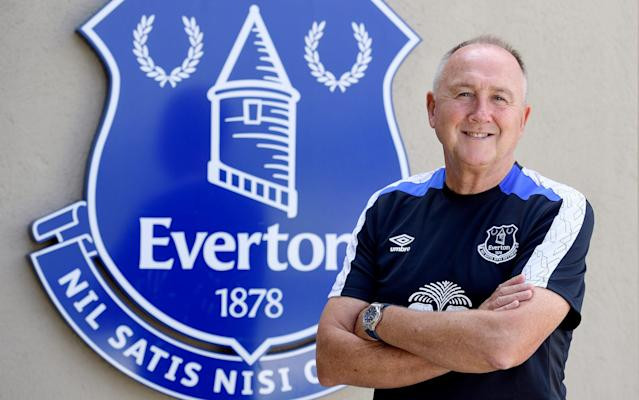 "Everton have sacked Steve Walsh as director of football on a day of departures at Goodison Park. Having confirmed Sam Allardyce's departure earlier on Wednesdaday, Walsh has also paid the price for his horrific spending spree of last summer when only Jordan Pickford emerged with credit for a vast outlay exceeding £100 million. As expected, he has been replaced by Marcel Brands, who joins from PSV Eindhoven. Walsh was headhunted from Leicester City in 2016 having been credited for overseeing their triumphant title season. Majority shareholder Farhad Moshiri hoped Walsh would be equally intuitive at Goodison Park, but the return on his investment last season was pitiful. Now the Merseyside club turns to Dutchman Brands, 56, who joined PSV Eindhoven having previously been instrumental in transforming the fortunes of RKC Waalwijk and AZ Alkmaar. Everton owner Farhad Moshiri has sacked his manager and director of football today Credit: Alex Livesey/Getty Images ""It is a privilege to be joining Everton as director of football and I am incredibly excited to take on this challenge,"" said Brands. ""The fantastic passion of the fans for their club, the magnificent history of the club over the years and the ambition and purpose we have as people tasked with driving the Club forward all mean that we need to be competing for honours against the Premier League elite. ""It is no straightforward challenge but this must be our motivation each and every day. ""I am looking forward to working with Farhad Moshiri and Chairman Bill Kenwright, whom I thank for entrusting me with this role and responsibility, and I am also looking forward to working with the Board of Directors and with our new CEO, Denise Barrett-Baxendale. I know we have very committed people here who want only the best for Everton. Marcel Brands joins Everton from PSV Credit: Edwin van Zandvoort/Soccrates/Getty Images ""It is only a challenge such as this which could have persuaded me to leave PSV where I am indebted to the many people whose collective effort led to some great achievements. ""Now we will look to build something really strong and lasting here at Everton."" Everton's major shareholder, Farhad Moshiri, added: ""Marcel's record of achievement has cemented his reputation across Europe and I am extremely pleased that we will be bringing his drive, energy and expertise to Everton. Marcel Brands leaves PSV for @Everton. Now it's your turn, Marcel. Good luck in England! �� pic.twitter.com/yqmRE1AXzd— PSV International (@psveindhoven) May 16, 2018 ""It was clear to me in our conversations that he shares in the vision we have for the club and he has much to contribute in making us better and more equipped to challenge the top teams in the Premier League."" Chairman Bill Kenwright said: ""His successful track record is there for all to see and having him here to help lead Everton forward is something which I'm sure will excite all Evertonians."" Brands first job is to secure the next manager, who is expected to be Marco Silva, the former Watford coach. New chief executive Denise Barrett-Baxendale said: ""I know that Marcel will bring an unsurpassed level of quality and prowess to his work at Everton. ""We will work alongside Marcel on the recruitment of a new manager, which is now our biggest focus."""