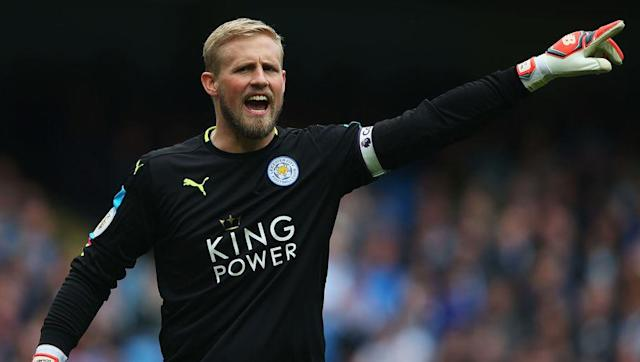 <p>Established number one Kasper Schmeichel was joined at Leicester last summer by German international Ron-Robert Zieler, a player schooled for five years by Manchester United in his younger days.</p> <br><p>Schmeichel is already known as one of the best in the Premier League, but Zieler was a Bundesliga ever-present for five years before returning to England and was part of Germany's World Cup winning squad in 2014.</p>