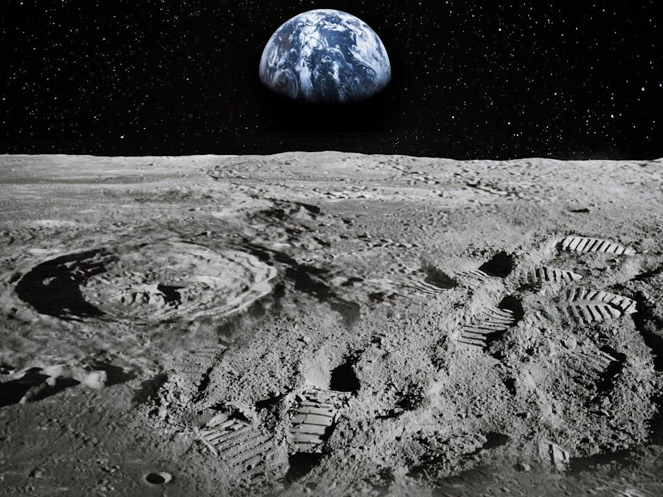 Nasa may announce the discovery of water on the moon (Getty Images/iStockphoto)