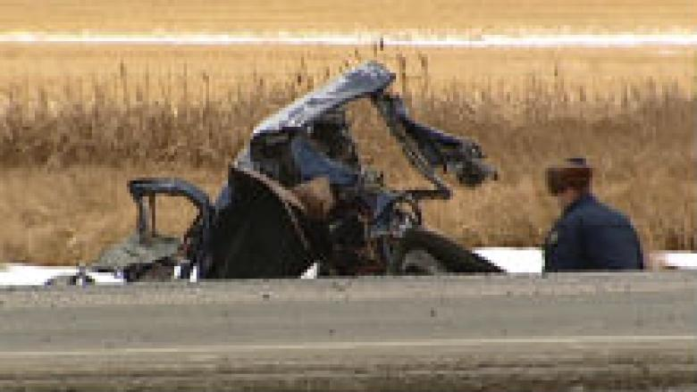 Alberta mother's 6-year campaign to toughen impaired driving laws gets backing from Conservative MP