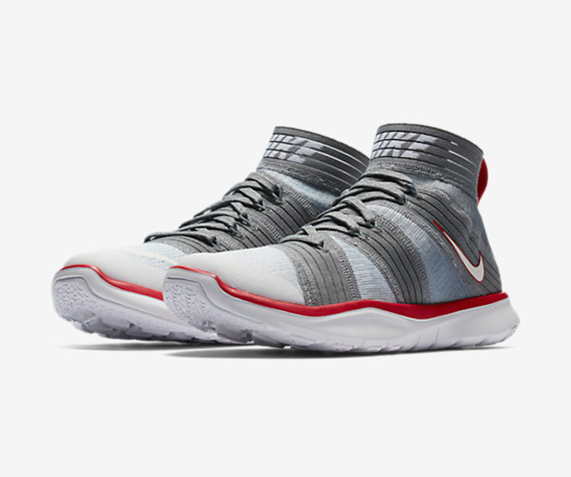 """da8f56772eac Kevin Hart Debuts New """"Hustle Hart"""" Shoe Collaboration With Nike"""