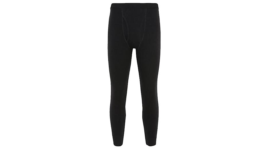 Maximum Warmth Thermal Long Johns
