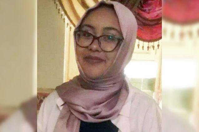 Nabra Hassanen was murdered while walking with her friends to prayer on Sunday. Source: Supplied