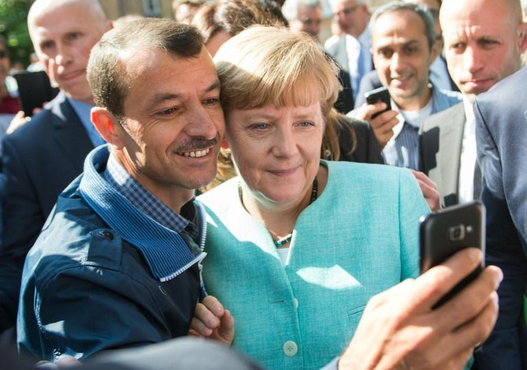 Merkel's decision to keep Germany's borders open to asylum seekers left an indelible mark on European migration policies