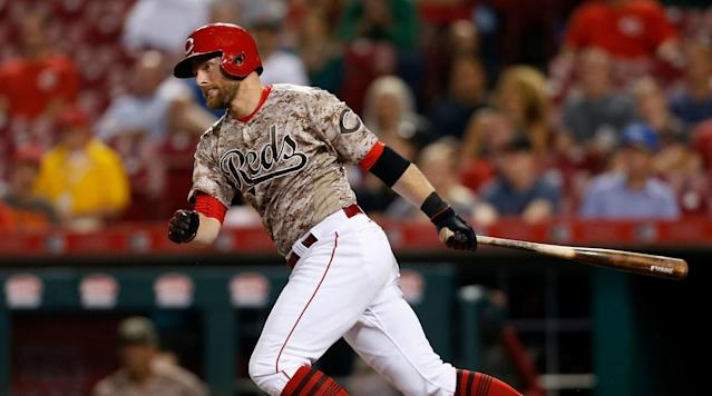 "<p>The Angels signed free agent Zack Cozart to a three-year deal worth $38 million, reports <a href=""https://twitter.com/JeffFletcherOCR/status/941741293582946305"" rel=""nofollow noopener"" target=""_blank"" data-ylk=""slk:Jeff Fletcher of the"" class=""link rapid-noclick-resp"">Jeff Fletcher of the </a><em><a href=""https://twitter.com/JeffFletcherOCR/status/941741293582946305"" rel=""nofollow noopener"" target=""_blank"" data-ylk=""slk:Orange County Register"" class=""link rapid-noclick-resp"">Orange County Register</a>.</em></p><p>Cozart, 32, was the starting shortstop for the National League in his first-ever All-Star game last season. he hit .297 with 24 home runs and 63 RBIs in 122 games in 2017, and for his career he has a .254 average with with 82 homers and 280 RBIs.</p><p>Cozart will likely play third base for the Angels, as Andrelton Simmons—the Angels everyday shortstop last season—is one of the best defensive players in all of baseball. </p><p>It's the second significant free-agent signing in the past seven days for Los Angeles, who <a href=""http://si.com/mlb/2017/12/08/shohei-ohtani-sign-angels"" rel=""nofollow noopener"" target=""_blank"" data-ylk=""slk:won the sweepstakes"" class=""link rapid-noclick-resp"">won the sweepstakes</a> to sign Japanese two-way star Shohei Ohtani last Friday. </p>"