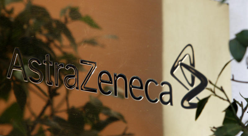 AstraZeneca reorg to cut 1,600 jobs in US, UK
