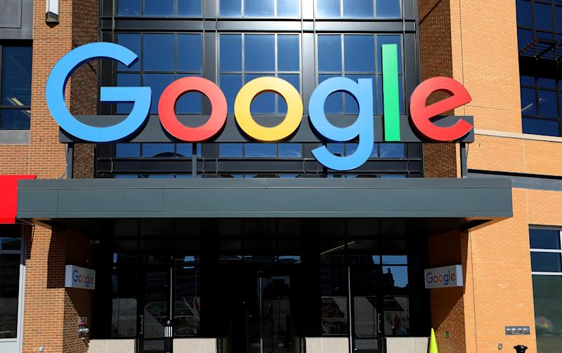 Oficina de Google en Detroit (Raymond Boyd/Getty Images)