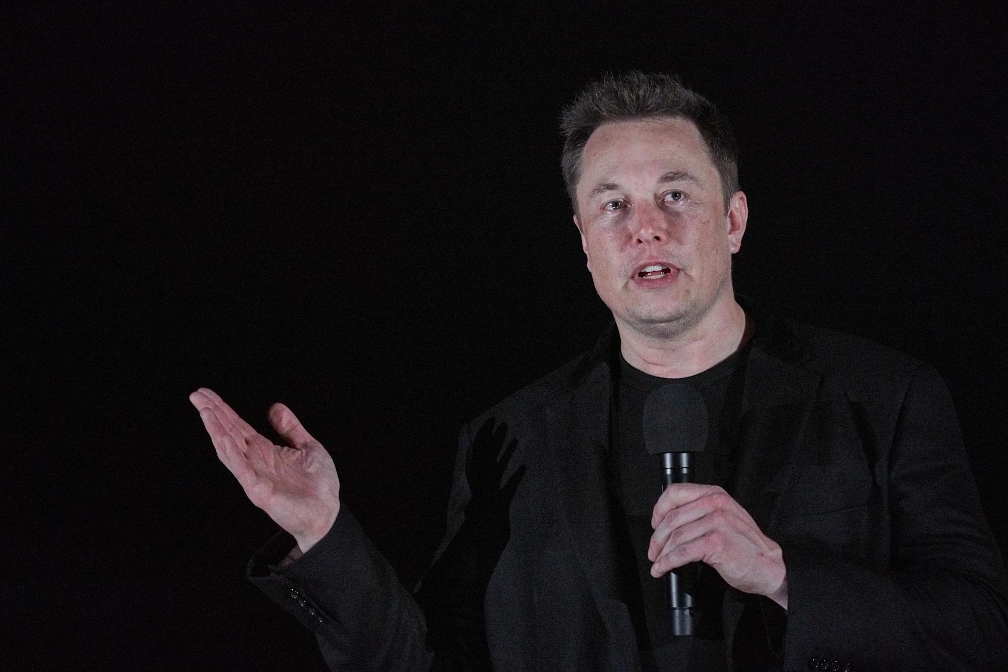 What Tesla's bet on iron-based batteries means for manufacturers