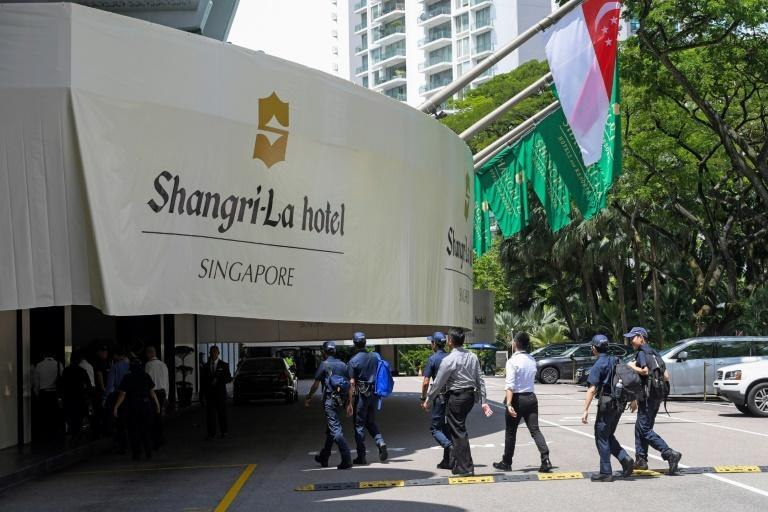 IFC projects include a $145 million loan to hotel chain Shangri-La Asia to support jobs, mostly held by women, in the tourism sector devastated by the pandemic