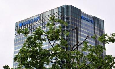 Regulators target Barclays and Jes Staley in whistleblower case