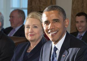 The Time Hillary Was Right About Obama in 2008