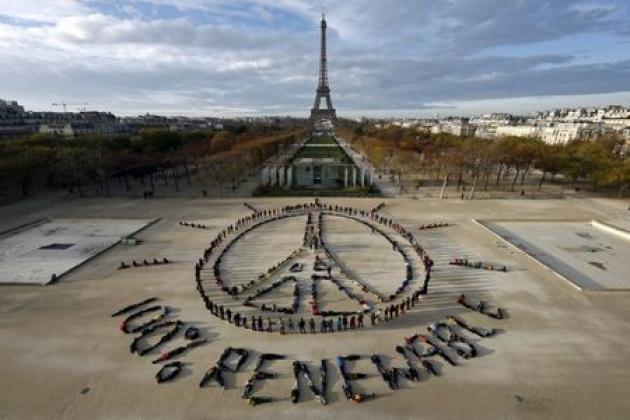 U.S. attends meeting on Paris climate accord, still plans to withdraw