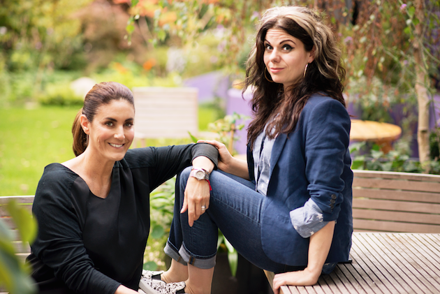 Frankly Speaking WIth Caitlin Moran