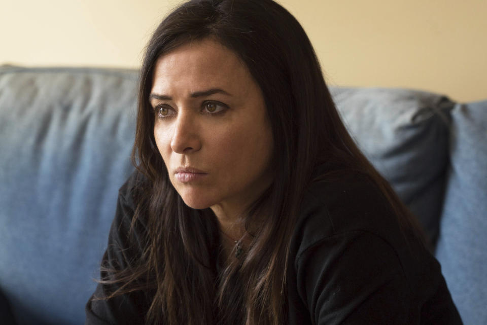 Pamela Adlon in <em>Better Things</em>. (Photo: Liane Hentscher/FX via AP)