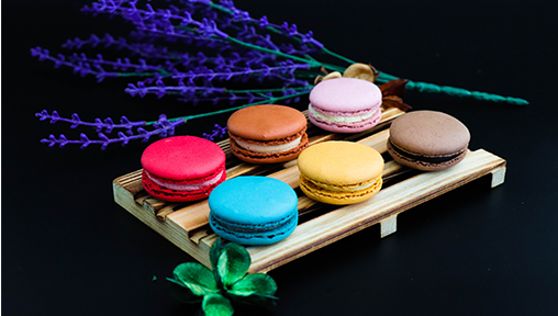 Time for Desserts: Where to Get Macarons in Singapore