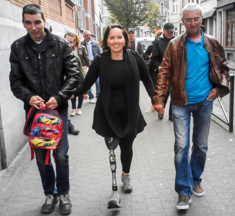 Elitsa Storey was adopted by an American family and went on to become a Paralympian, avoiding the fate of many in Bulgaria's harsh care home system