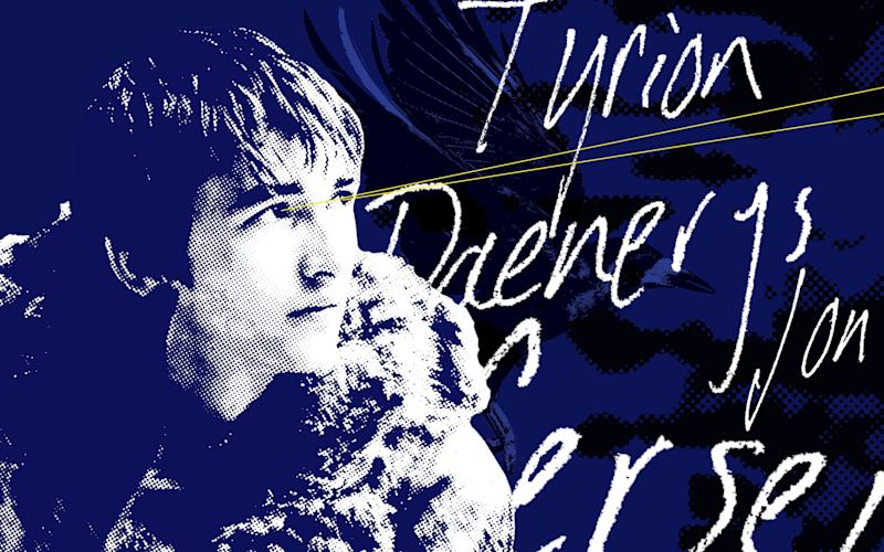 Like Three-Eyed Raven Bran Stark, use your powers of foresight to predict future plot twists