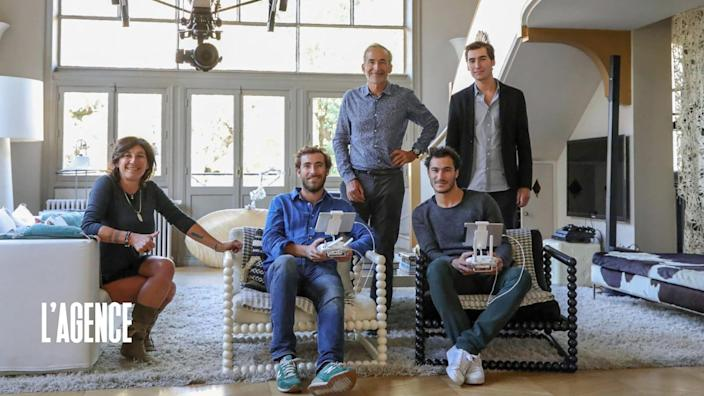 <p>This unscripted reality series from France revolves around the Kretz family and their luxury real estate business in Paris. </p> <p><strong>When it's available:</strong> May 31</p>