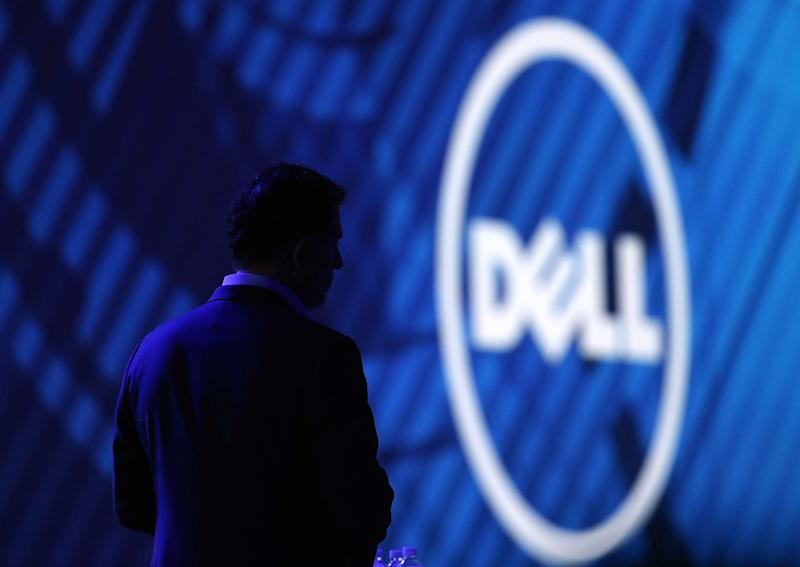 Dell Reports Steady Sales, Profit on Corporate PC Demand