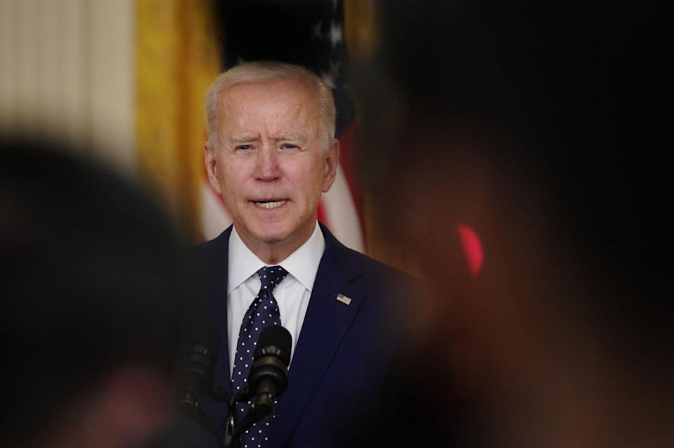 Biden Marks Armenian 'Genocide' in Challenge to Ally Turkey