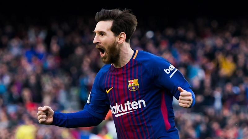 El Shaarawy: Messi can make something happen every time he gets the ball
