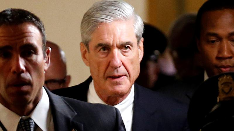 WASHINGTON ― Supporters of President Donald Trump have opened a new line of attack on the investigation into Russian interference in the 2016 election: They think special counselRobert Mueller's federal grand jury has too many black people on it.