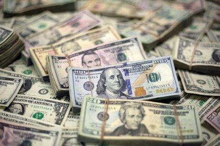 File Photo U S Dollar Banknotes Are Seen In This Ilration Taken February 12