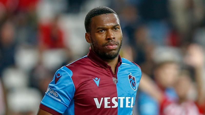 Ex-Liverpool & Chelsea star Sturridge says he has 'unfinished business' in the Premier League