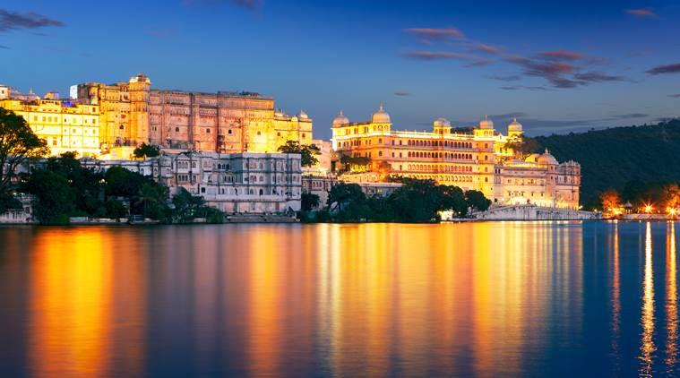 Udaipur, Udaipur Rajasthan, Valentine's Day weekend, Valentine's Day weekend travel, Valentine's Day weekend travel trends, Valentine's Day weekend getaways, Valentine's Day weekend romantic destinations, Indian Express, Indian Express news